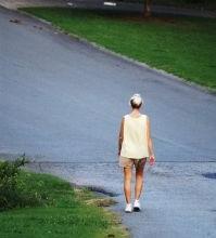 Olahraga Dapat Mencegah Penyakit Pikun