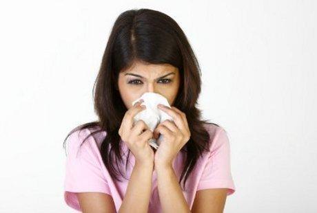 Lakukan Ini Agar Tidak Mudah Tertular Flu