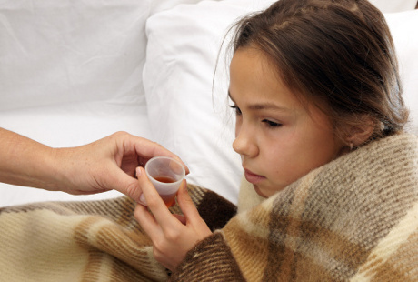 Penyebab Anemia pada Anak