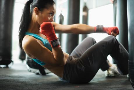 Pengidap Anemia dan Darah Rendah Boleh Olahraga
