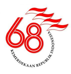 Dirgahayu Republik Indonesia yang Ke-68