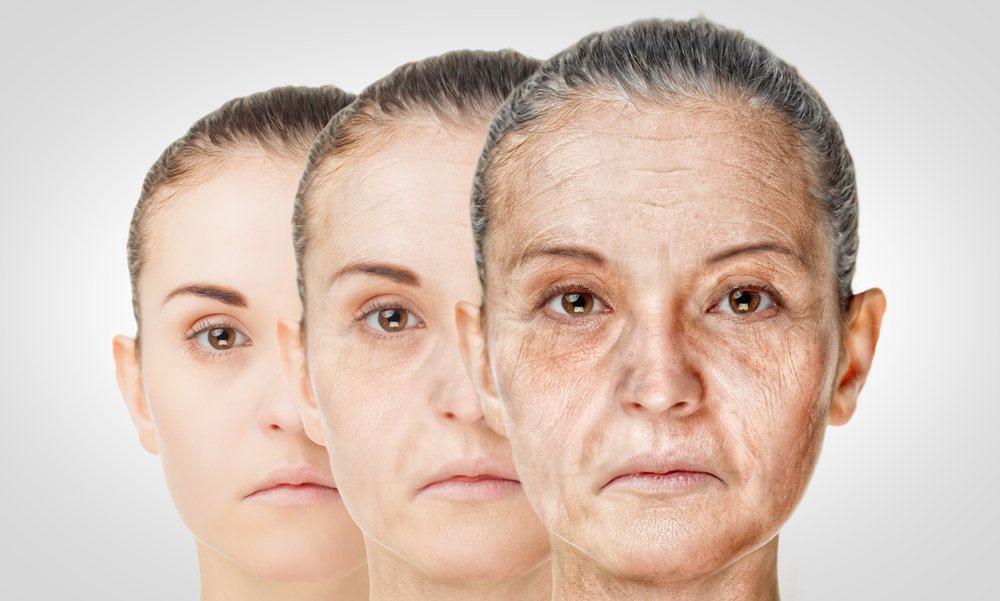 Hubungan Penuaan dengan Kesehatan