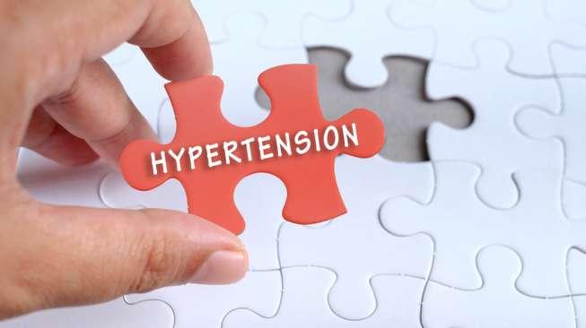 Bahayanya Hipertensi pada Tubuh