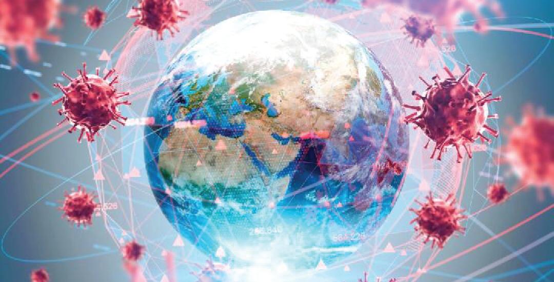 Gejala Dan Cara Mencegah Virus Corona