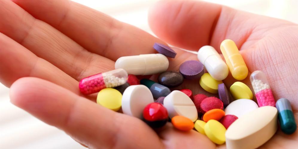 Kapan Anak Boleh Minum Suplemen Vitamin?