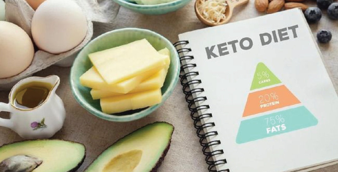 Apa Saja Bahaya Diet Keto?