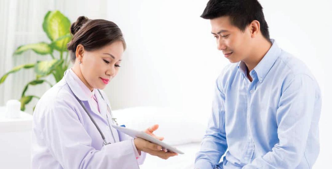 Medical check up terbaik di Jakarta