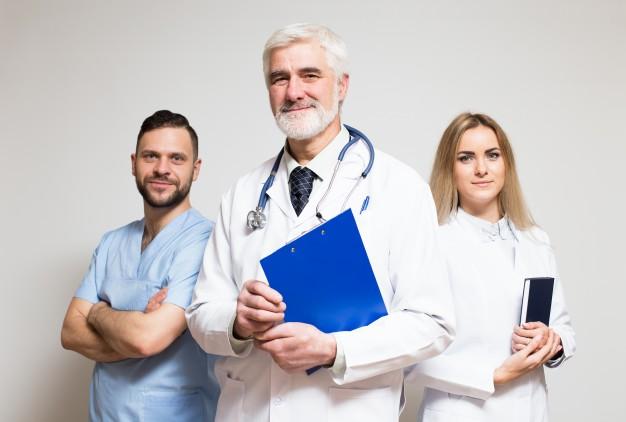 Medical Check Up Perorangan