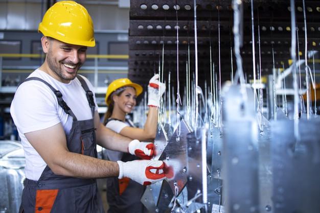 Ingin produktivitas meningkat? Perhatikan keselamatan & kesehatan kerja